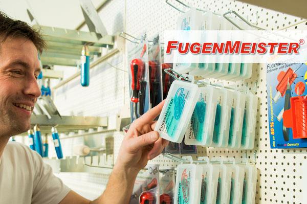 Primaverde FugenMeister