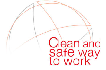 clean safe way to work primaverde