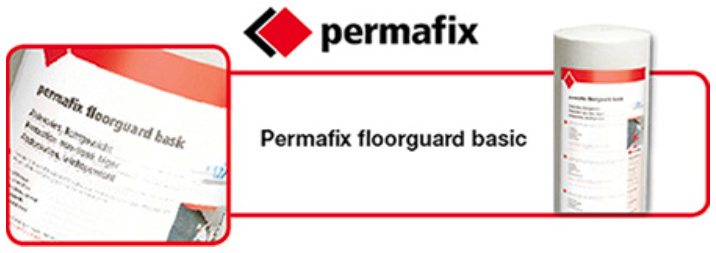 Permafix Floorguard Basic Original