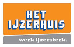 Logo Het IJzerhuis