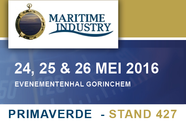 Maritime Industry 2016 Gorinchem Primaverde