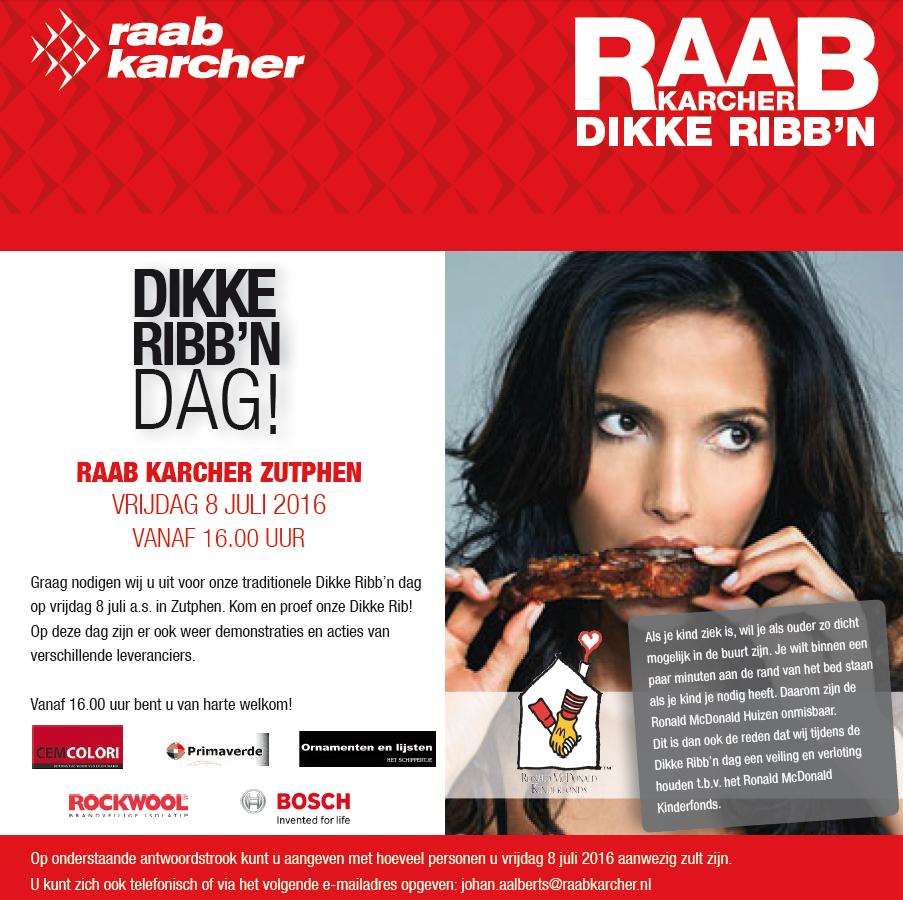 Raab Karcher Zutphen 8 juli 2016