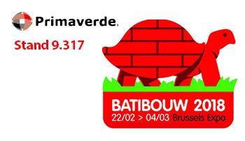 Primaverde PrimaCover Batibouw_9.317