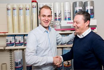 NieuweAccountmanager_Michiel van Elburg