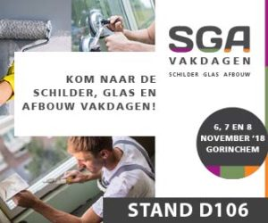 SGA Gorinchem 6-7-8 november 2018 - Primaverde D106