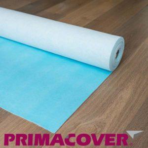 PrimaCover Evapo op houten vloeren en andere gevoelige ondergronden