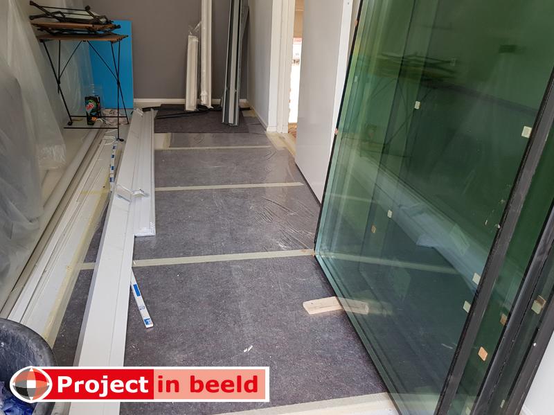 PrimaCover_Carpet_Defend_ruit_verduurzaming_kantoorgebouw