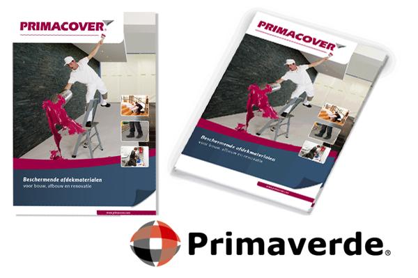 Primaverde - ondersteuning verkoop demo banner PrimaCover