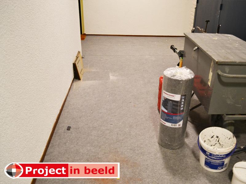 PrimaCover_Carpetsaver_appartement_renovatie_veilig_beschermen_van_tapijt_tapijtgedekt_afdekken