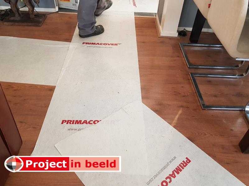 Project_in_Beeld_loper_PrimaCover_Standard_vloer_aanlooproute_gang_doorgang_beschermen