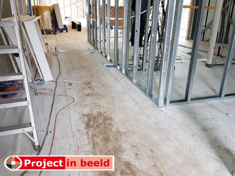 Project_in_Beeld_PrimaCover_Active_Bouwbeurs_zwembad_metal_stud_nieuwbouw_entree_beton_beschermen